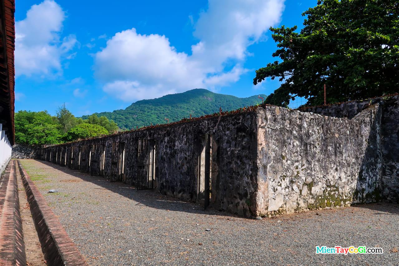 Nhà tù Côn Sơn