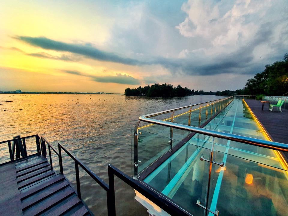 View Bình Minh Eco Lodge