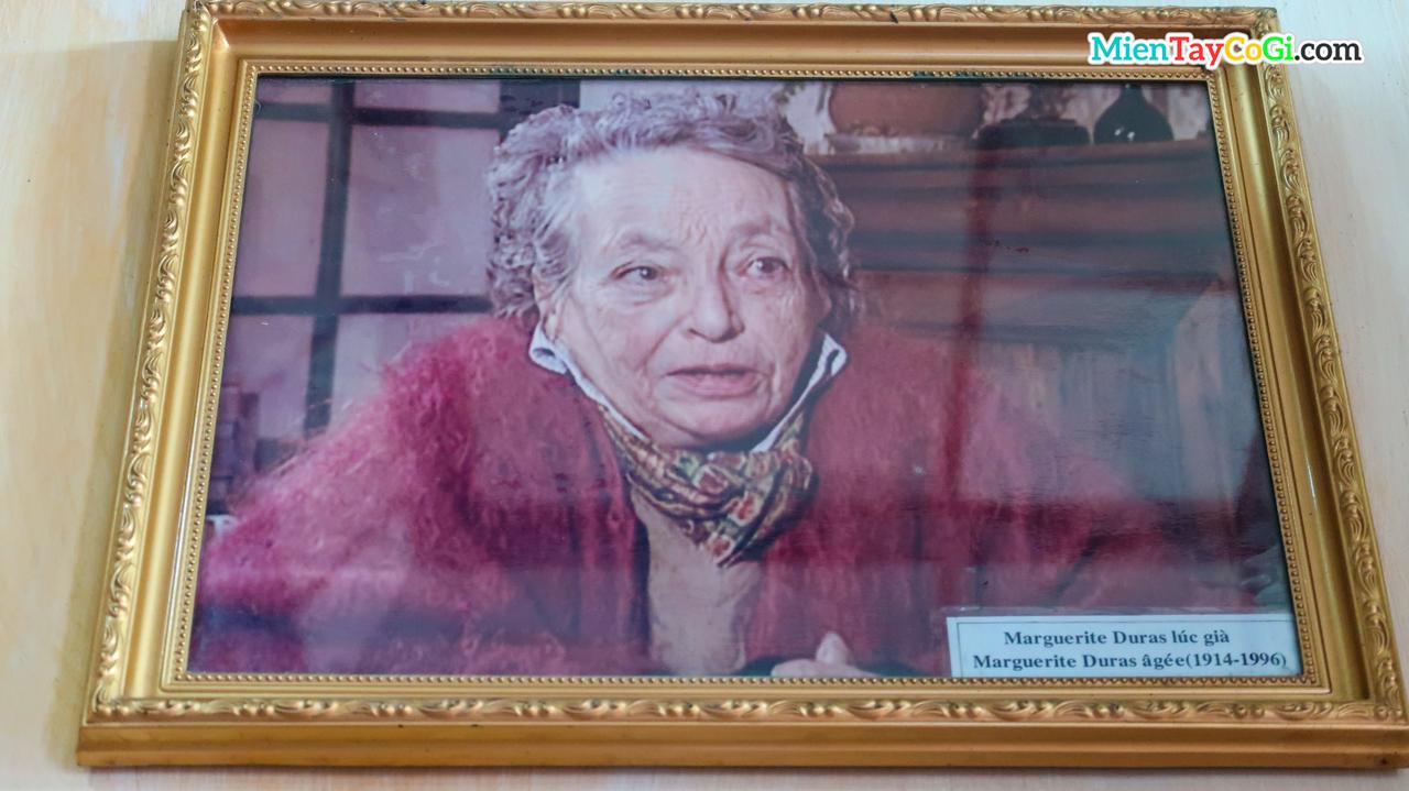 Chân dung người tình của ông Huỳnh Thủy Lê - bà Marguerite Duras