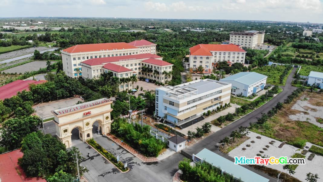 Đại học Nam Cần Thơ