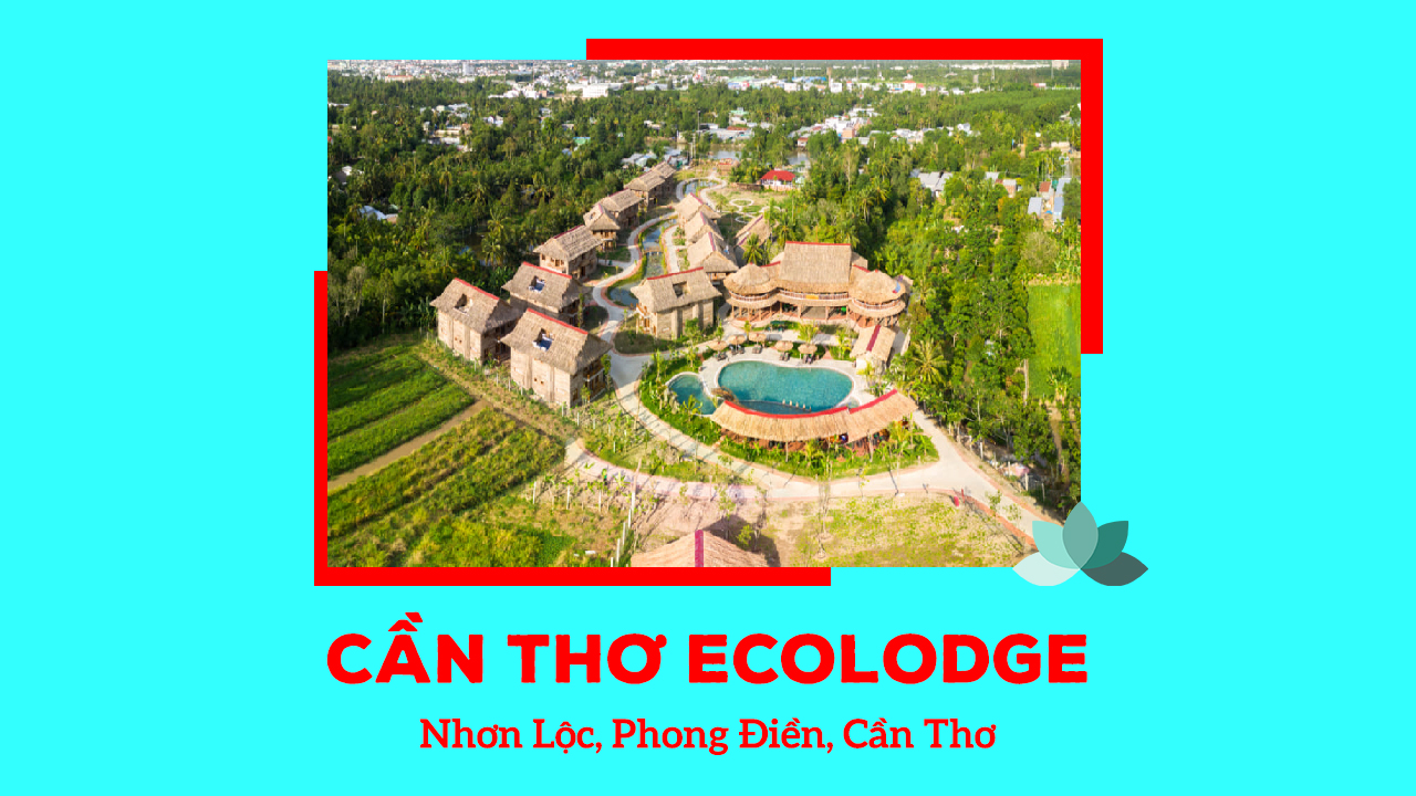 Cần Thơ Ecolodge