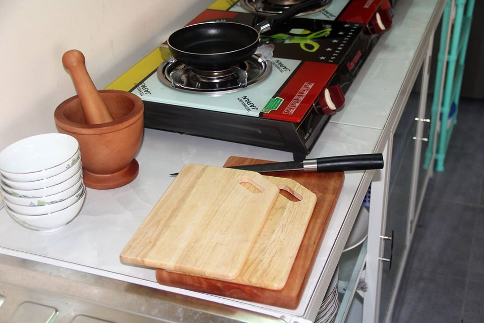 Dụng cụ nhà bếp