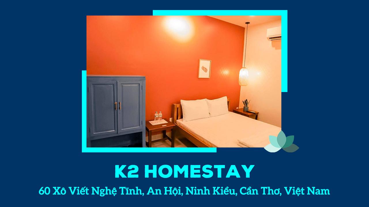 K2 homestay