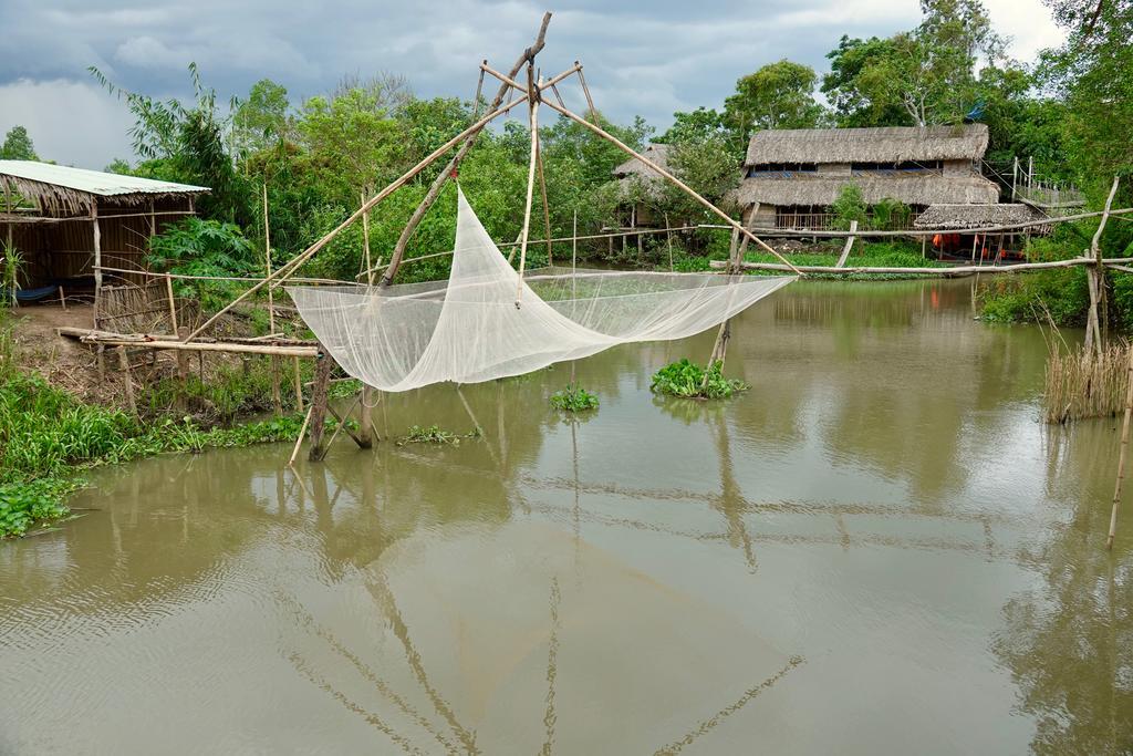 Lưới bắt cá