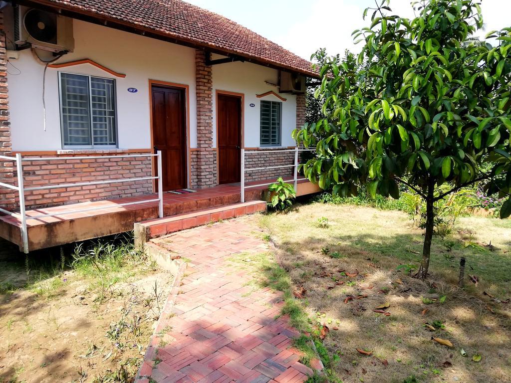 Mekong Chill homestay Cần Thơ