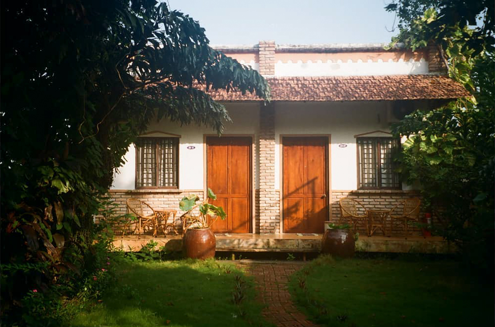 Mekong Chill homestay