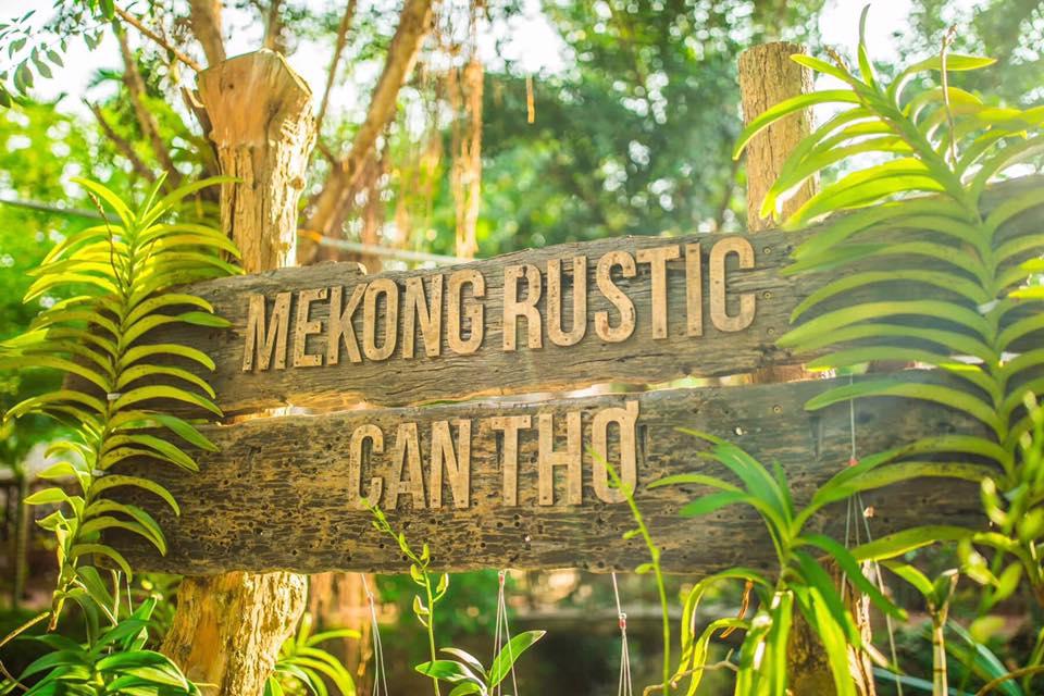 Mekong Rustic Cần Thơ