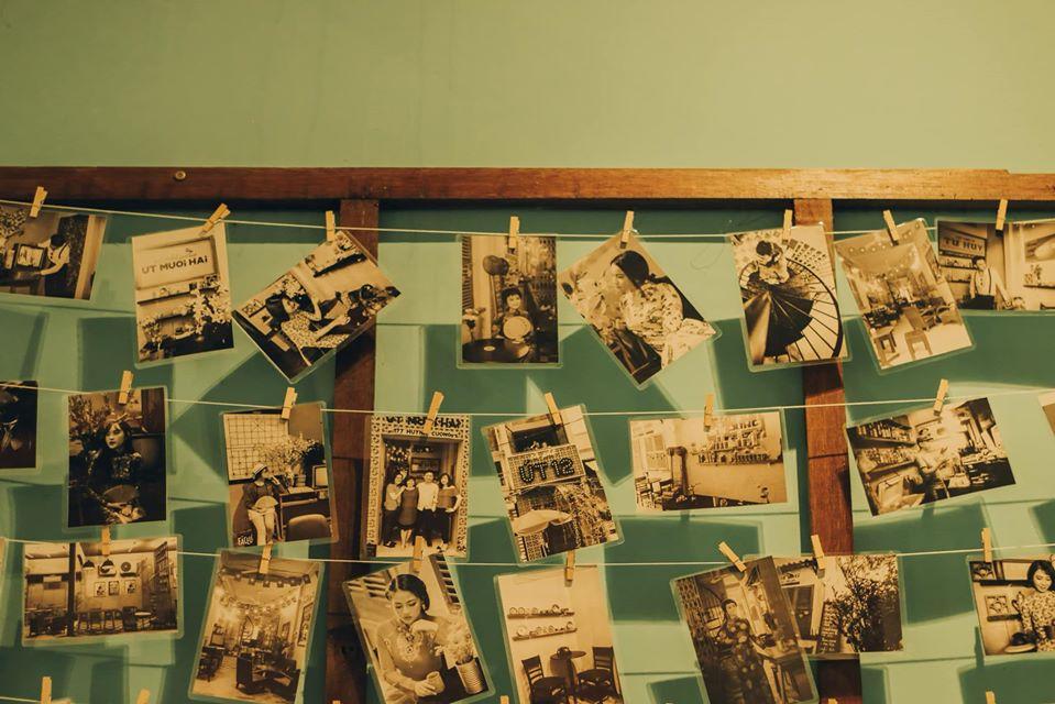 Những bức hình kỷ niệm khách từng đến Út 12 homestay