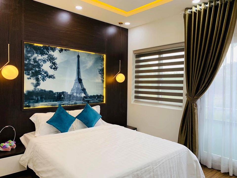 Phòng đơn Mis Hotel