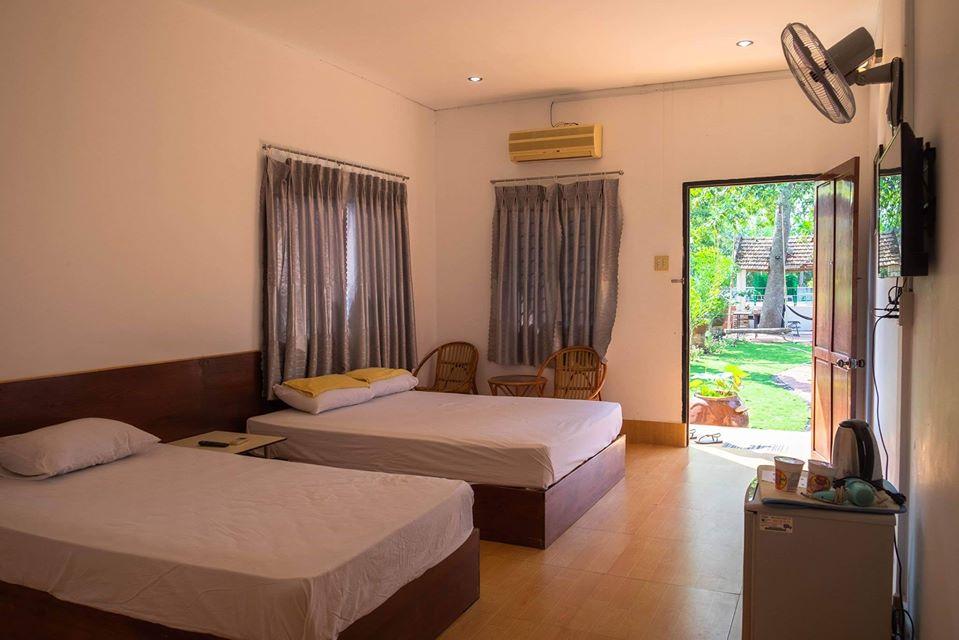 Phòng Mekong Chill Cần Thơ