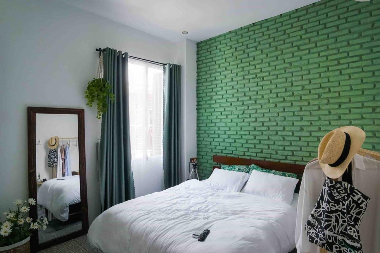 Phòng ngủ thứ 2 của T House