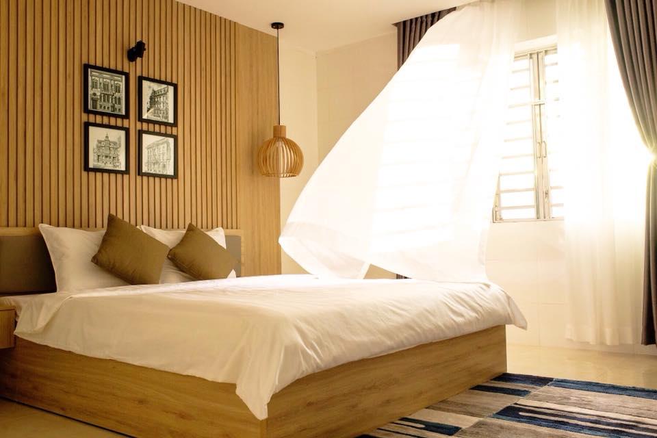 Phòng tại Mis Hotel