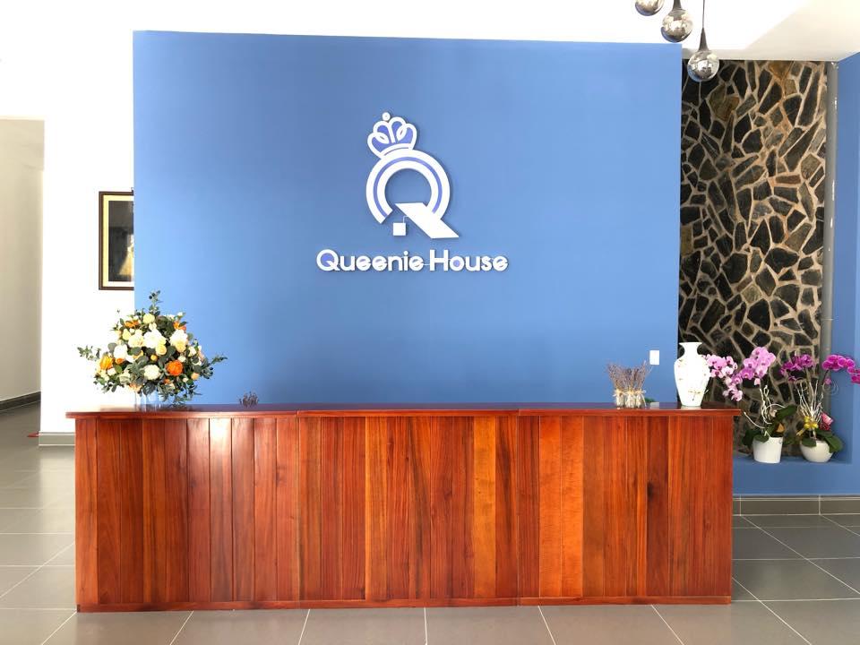 Queenie House homestay Cần Thơ
