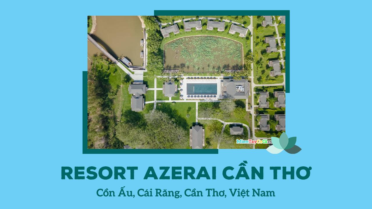 Resort Azerai