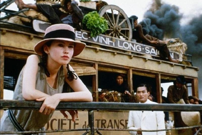 Hình ảnh trong phim Người Tình