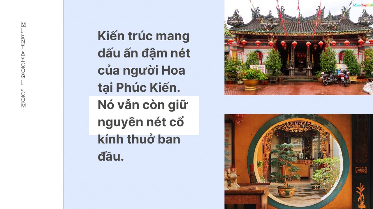 Kiến trúc chùa