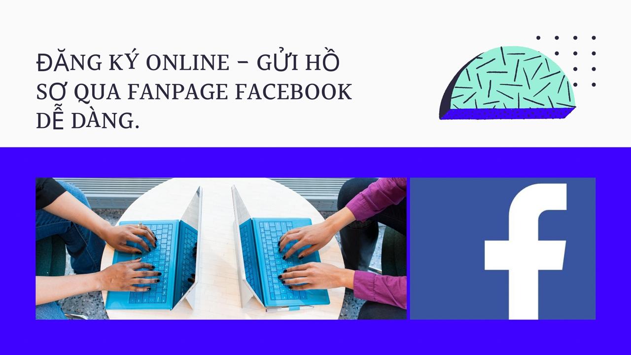 Đăng ký online tuyển sinh đại học hùng vương 2020 HVUH nhanh chóng