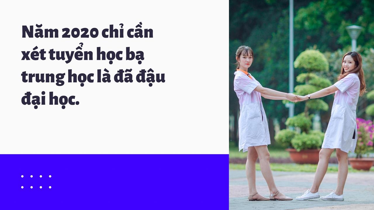 Xét tuyển đầu vào fHVUH Đại học Hùng Vương dễ dàng