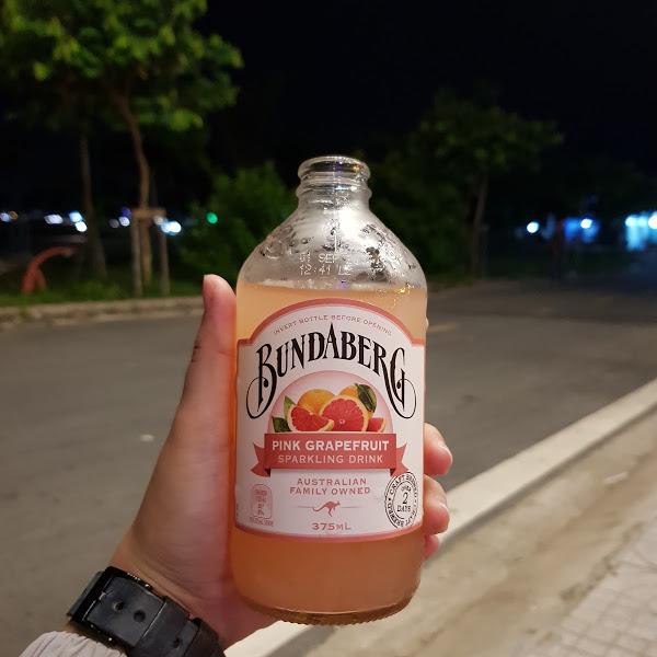 Bia Bundaberg
