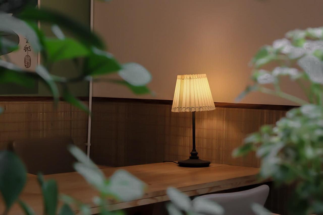 Giản dị và tinh tế của trà đạo Nhật Bản