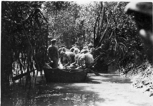 Phú Quốc tháng 4 năm 1950