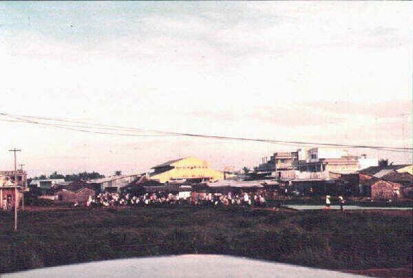 Rạch Sỏi năm 1968