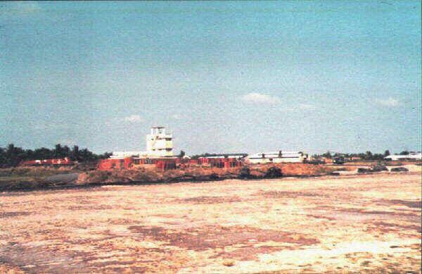 Sân Bay Rạch Sỏi năm 1968