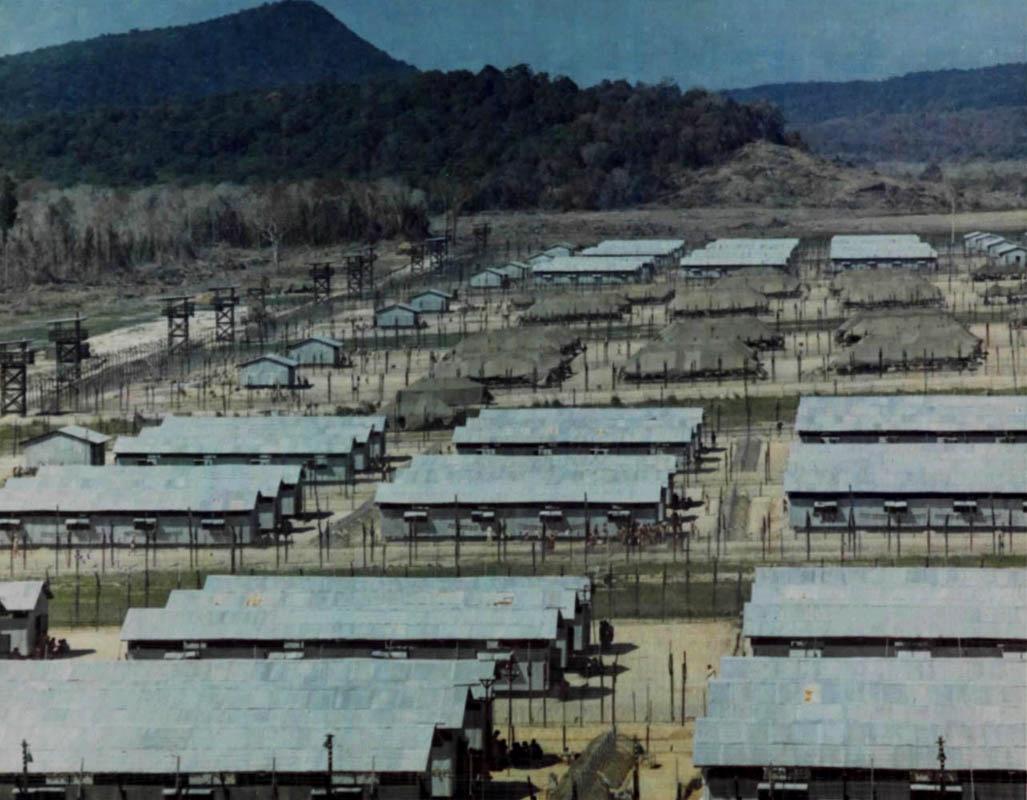 Trung tâm trại tù Phú Quốc