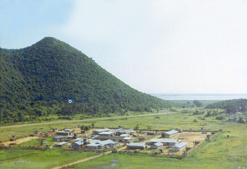 Trại Tô Châu năm 1970-1971 - Photo by Ken Fillmore