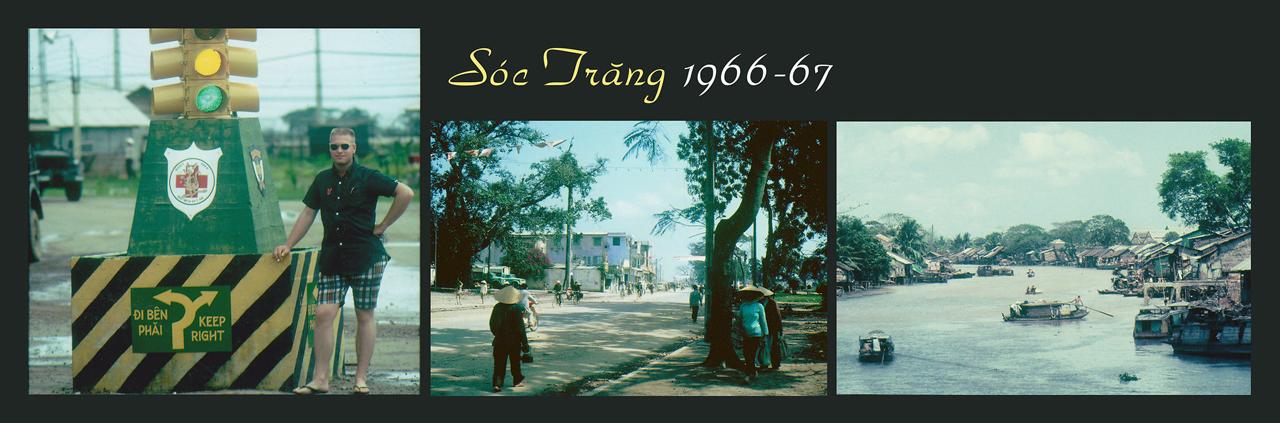 Sóc Trăng năm 1966 - 1967