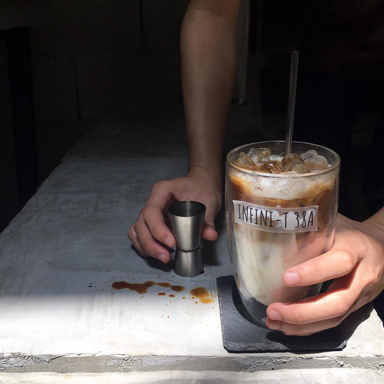 Cà phê sữa