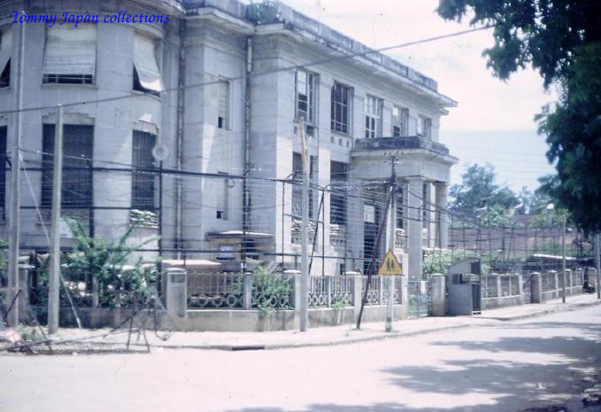 Ngân hàng nhà nước Cần Thơ năm 1967 - 1968