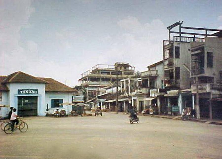 Trường tiểu học Tân An 1