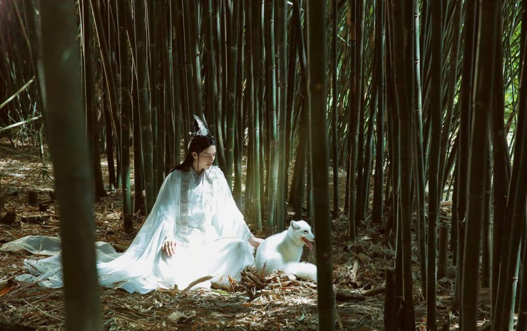 Khu sinh thái Bamboo Garden Hậu Giang