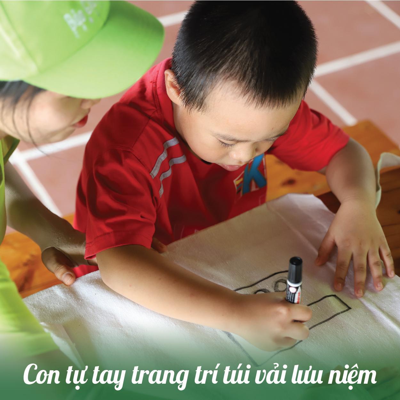 Dịch vụ học làm đồ handmade cho trẻ