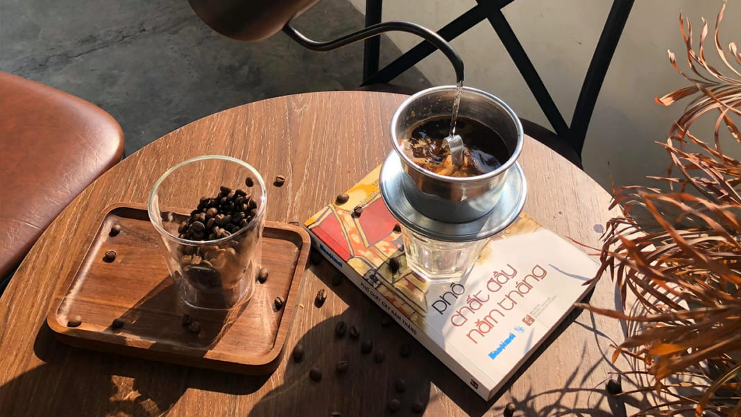 Coti cafe Cần Thơ