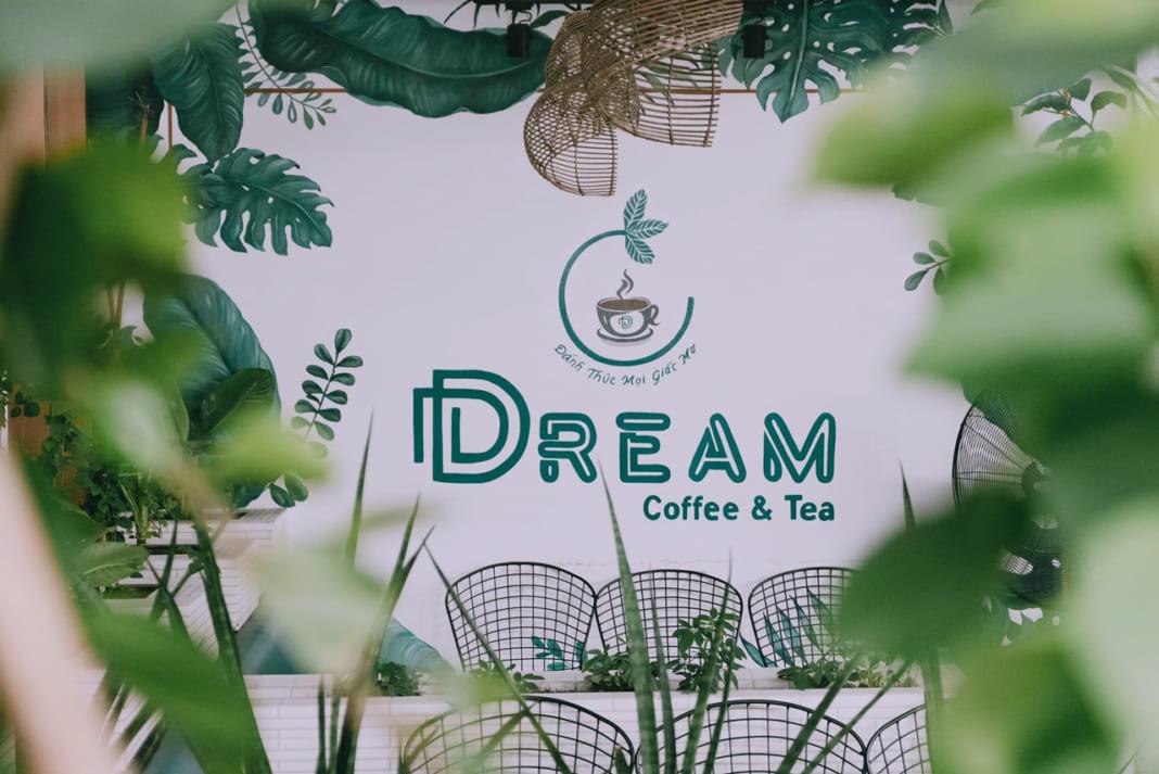Quán cà phê Dream Cần Thơ